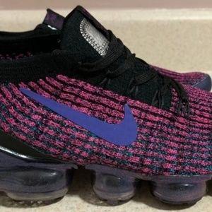 Nike vapormax flyknit 3 women's size us 8